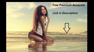 Free Premium accounts 8, 9 september 2016 | marik