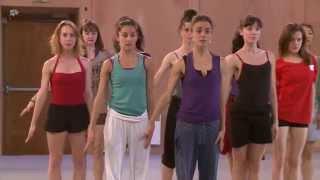 Ballet du Capitole - EH BIEN, DANSEZ MAINTENANT! (Répétitions)