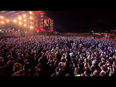 Helloween - Where The Sinners Go (Live Woodstock Festival 2011)