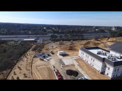Oakcrest School - 2-28-17