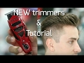 #1 Fade with Volume on top | Mens Haircut Tutorial