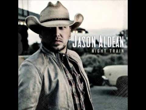 Feel That Again - Jason Aldean (Night Train 2012)