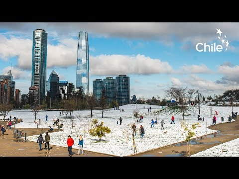 Especial fin del invierno en Chile | Video Post Marca Chile
