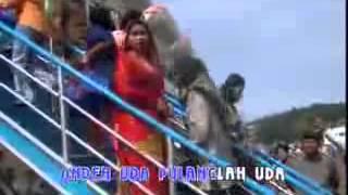 YEN RUSTAM   Pulanglah Uda Bye (Riny A Harahap and Cengway) 23-mei-2014