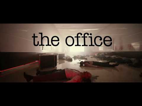 The Office (The Belko Experiment Parody)
