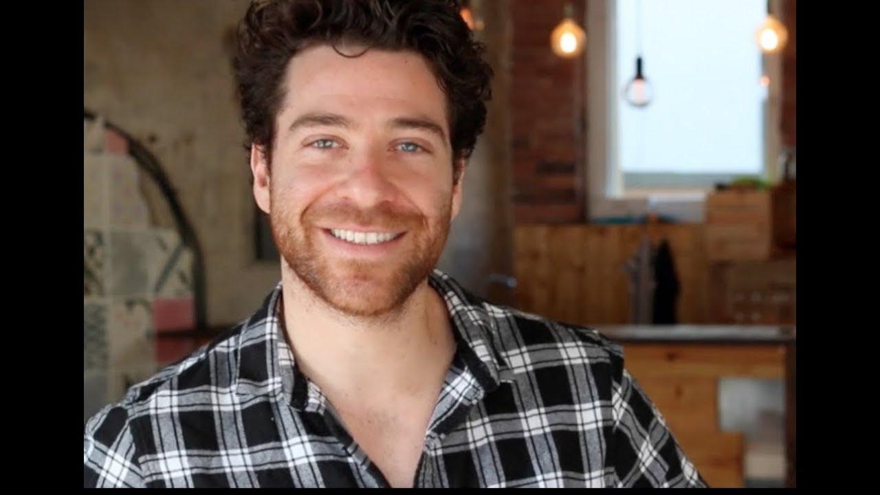 Patrick Fernandez Deutsch/Mexikanischer Schauspieler