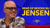 CLASSIC: Gijp bij Jensen! (2010) - VOETBAL INSIDE