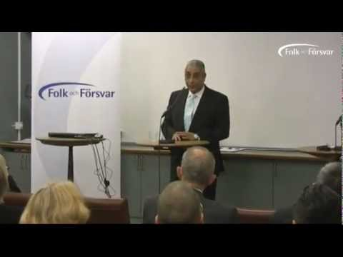 A Transforming Egypt, Lecture by Ambassador Osama Elmagdoub