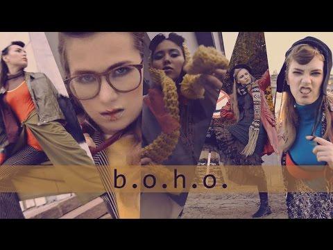 """""""b.o.h.o."""""""