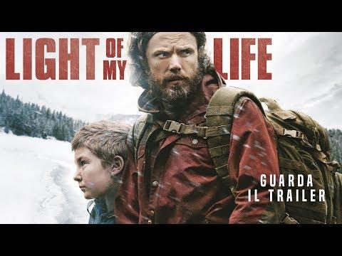 LIGHT OF MY LIFE Trailer Ufficiale - Dal 21 Novembre al cinema