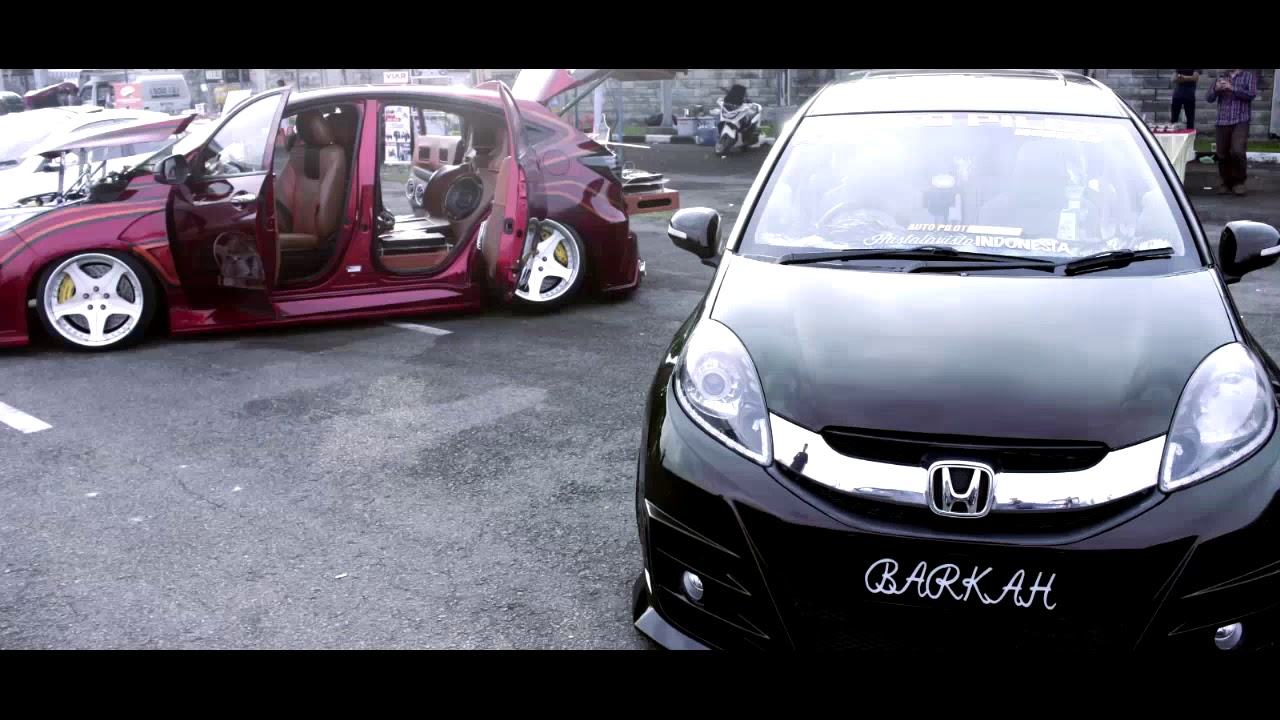Honda Mobilio Modification Part Iii Paid Partnership With
