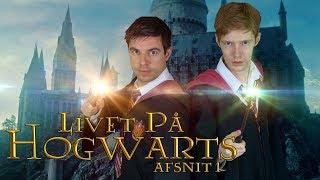Livet På Hogwarts - afsnit 1