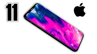 iPHONE 11 - Confirmado