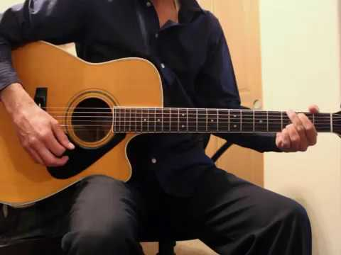 Heart Break - Lady Antebellum - Guitar Lesson
