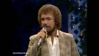 Gene Watson - This Dream's On Me