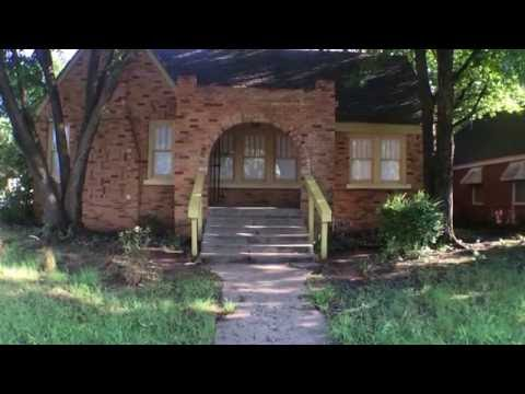 Houses for Rent in Oklahoma City OK 3BR/1BA by Property Managers in Oklahoma City