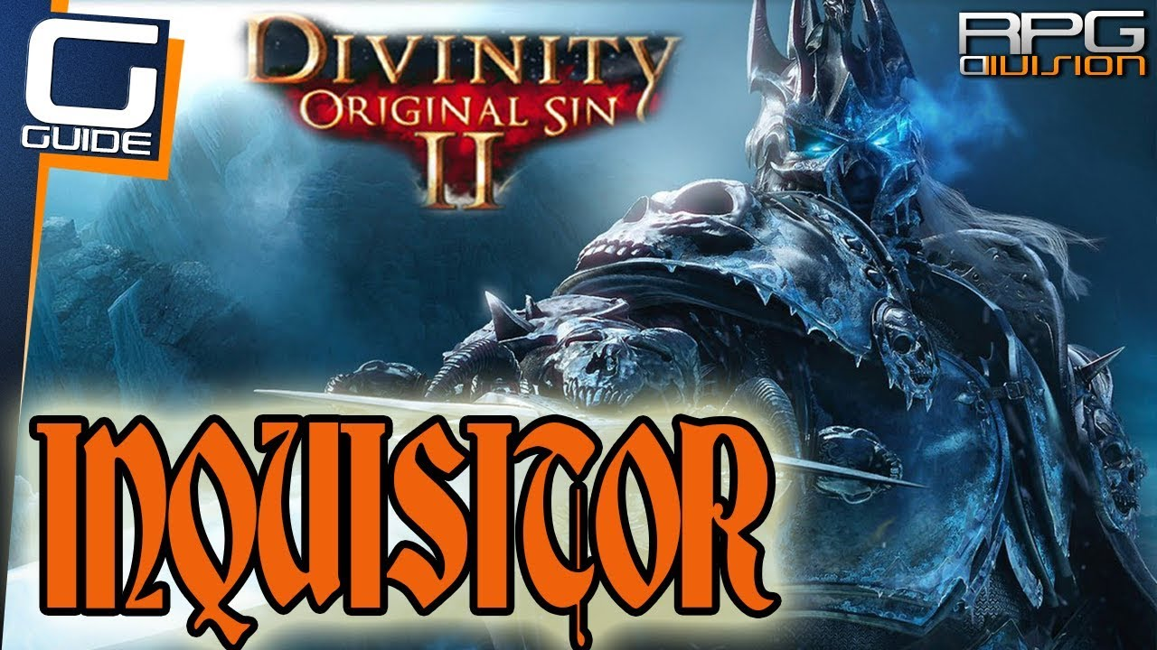 DIVINITY ORIGINAL SIN 2 - ULTIMATE WAR NECROMANCER (200k + Crit) BUILD