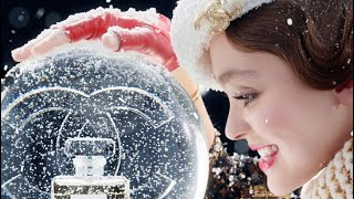 SHAKE UP THE HOLIDAY SPIRIT WITH CHANEL