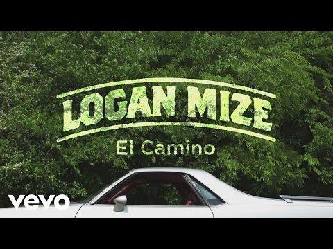 Logan Mize - El Camino (Lyric Video)