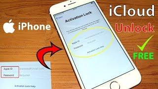 3 STEPS!!! iCloud Activation Lock Unlock iPhone 4 4s 5 5s 5c