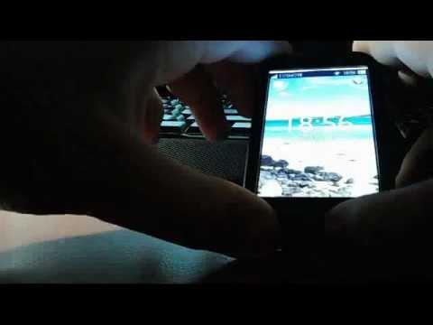 Sony Ericsson Txt Pro Greek review