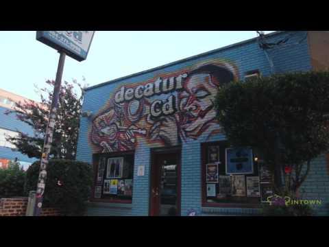 Decatur Georgia