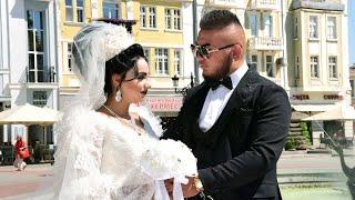 Cengiz ile Remko Düğün Töreni Aleko 2020 FUL