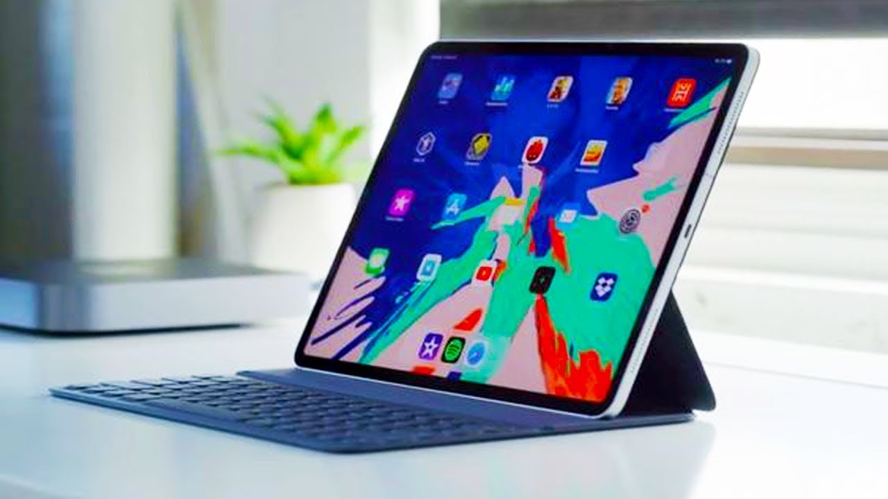 The Best Latest Tablets in 2020!