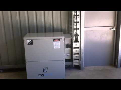 Living Power - Hybrid Solar - 02 46 482 492 -- Sydney Australia