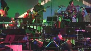 Ma Meeshka Mow Skwoz ~ Mr Bungle (performed by RHS Percussion)