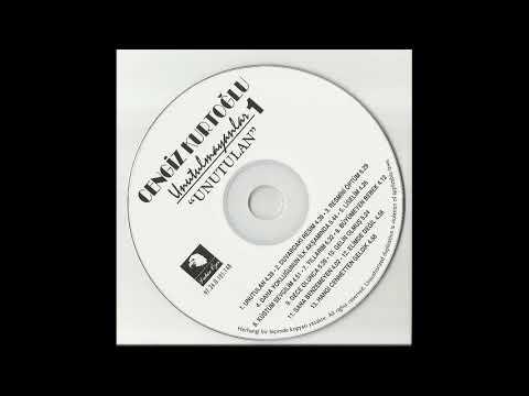 Cengiz Kurtoğlu - Yalan Gözler [FLAC   [920KBPS   NETTE TEK KALİTE