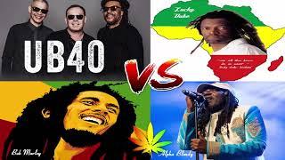 Download UB40, Bob Marley, Lucky Dube, Alpha Blondy Greatest Hits Reggae Songs - Best Of Playlist 2018