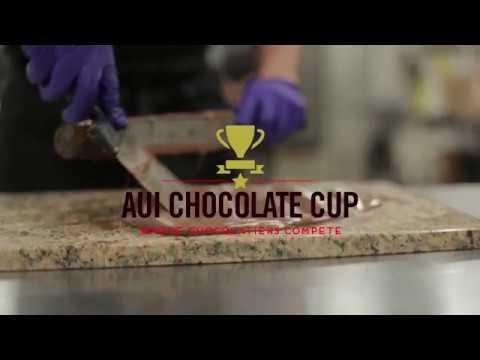 AUI Chocolate Cup