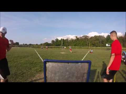2017 Twinsburg World Series of Wiffle Ball | SouthPawVids