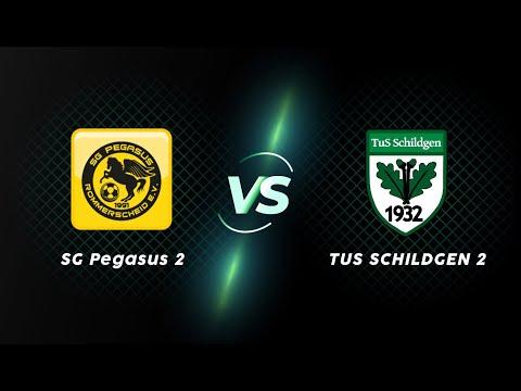 Korfball 20/21 - SG Pegasus 2 vs. TuS Schildgen 2