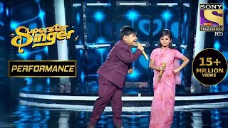 """Priti And Harshit Deliver A Fun-Filled Performance On """"O Haseena Zulfon Wali"""" 