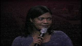 CeCe Winans Woman Thou Art Loosed Conference Alabaster Box Live