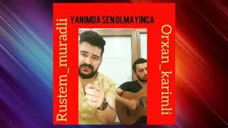 Rustem Muradlı Coverlər Resimi