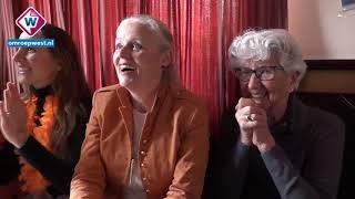 Opa's En Oma's Gouden Kjeld Nuis Door Het Dolle Heen