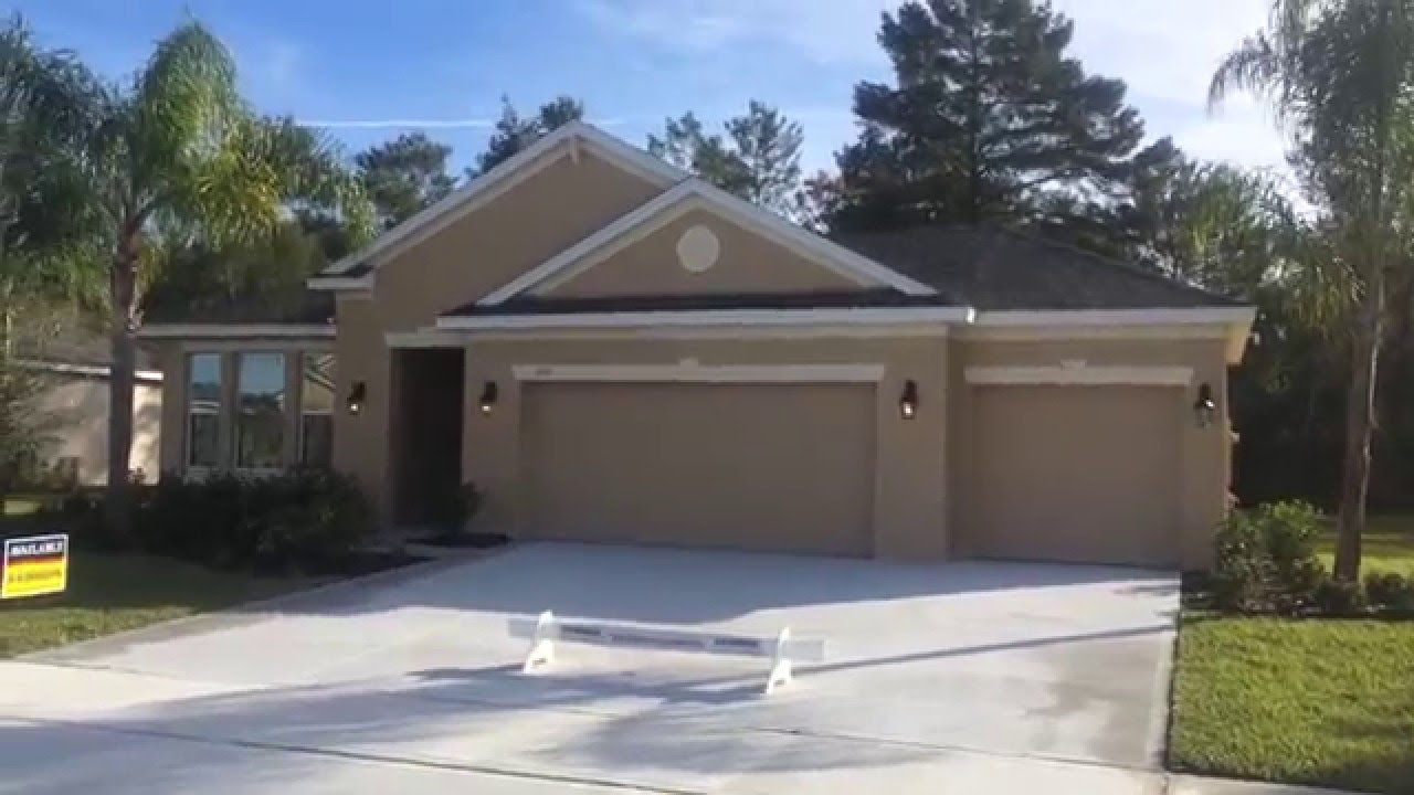 New Construction Dr Horton Homes Ormond Beach Florida