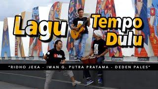 Lagu Tempo Dulu - MJM ft. Ridho Jeka