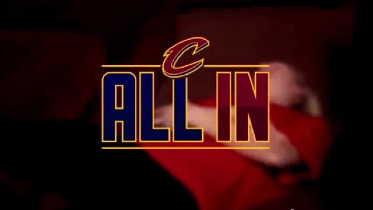 Cleveland Cavaliers Wallpaper Hd >> Flames OhGod - All In ( Official Cleveland Cavaliers 2015 Playoff Anthem) - YouTube