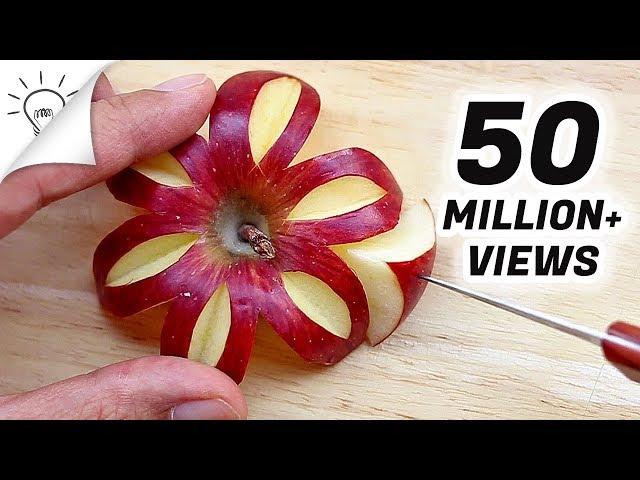 6 Cute food creations