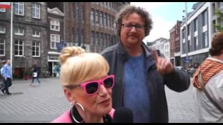 De Bossche Markt  -  21 Juni 2016