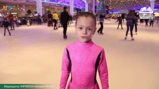 Как быстро и правильно научиться кататься на коньках