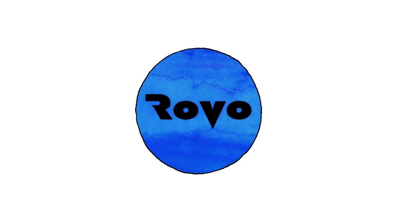 ROVO - ARCA (edit ver.)  【MV】
