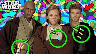 How HIGH do Death Sticks Make the User? (Canon/Legends) - Star Wars Explained