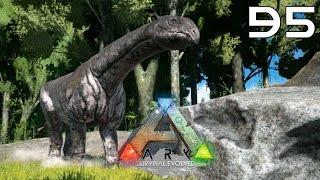 ARK Survival Evolved [#95] Paraceratherium