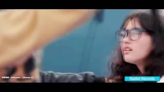 Aise na mujhe tum dekho || seene se laga loonga full video song || Korean remix