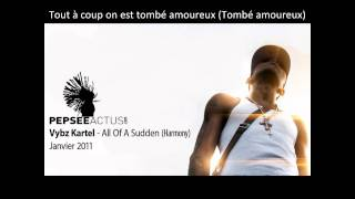 Download Video Vybz Kartel - All Of A Sudden VOSTFR MP3 3GP MP4